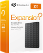 DISCO RIGIDO EXT 2TERA SEAGATE EXPANSION USB 3.0