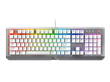 TECLADO MECANICO RAZER BLACKWIDOW X CHROMA MERCURY