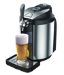 DISPENSER SMART-TEK BM800 CERVEZA CHOPERA 5LTS ACERO ENFRIA