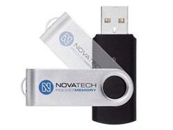 16GB NOVATECH TWIST BLACK
