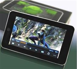 "TABLET. 7"" 128 MB  600MHZ ANDROID"
