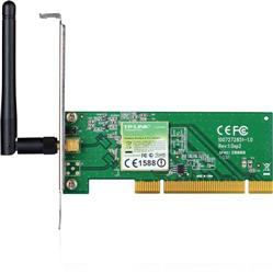 TP-LINK WIRELESS TL-WN751ND PCI
