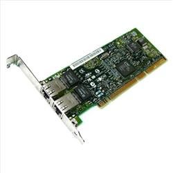 INTEL PWLA9402MT PRO/1000 MT PCI/ PCI-X DUAL PORT SERVER ADAPTER