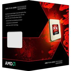 AMD FX-8350 X8 4.0GHZ AM3+