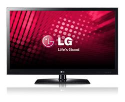 "LCD LG 32"" LED HD IPS 32LN540B"
