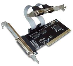 ENCORE PCI 2 SERIES Y 1 PARALELO