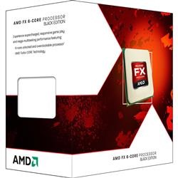 AMD FX-6300 X6 3.5GHZ AM3+