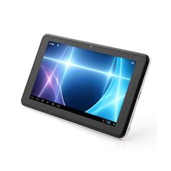 "TABLET. 7"" GENIUS 1GB 8GB DUAL CAMERA ANDROID 4.2"