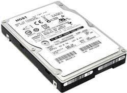 HGST SAS 600GB 10000RPM 64MB