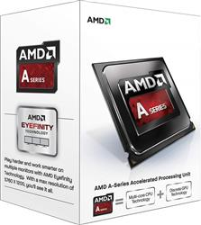 AMD A4 6300 3.7GHZ 1MB HD 8370D FM2