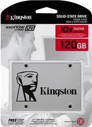 DISCO RIGIDO 120GB SSD KINGSTON NEW UV400