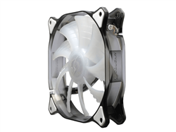 COOLER COUGAR CF-D12HB-W 120MM WHITE LED