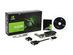 PLACA DE VIDEO QUADRO PNY K620 2GB DDR3 PCIE