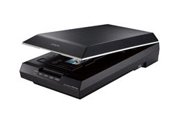 SCANNER EPSON PERFECTION V550