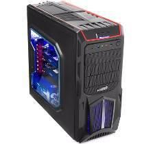 GABINETE ATX SENTEY OPTIMUS PLUS GS-6000 PLUS