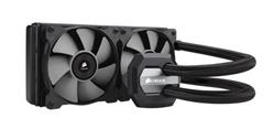 COOLER WATERCOOLING H100I GTX  CORSAIR HYDRO SERIES