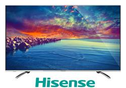 "LED SMART 48"" HISENSE FULL HD HLE4815RT NETFLIX YOUTUBE TV TELEVISOR"