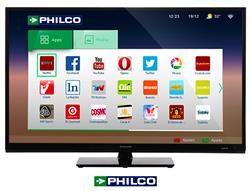 "LED 42"" SMART PHILCO FULL HD PLD4233FI TELEVISOR TV"