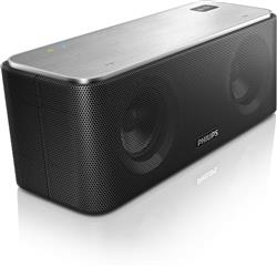 PHILIPS SB365/37 BLUETOOTH AAC Y NFC METALICO