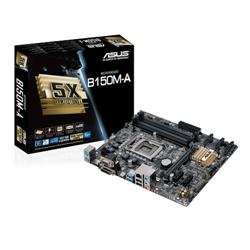 MOTHERBOARD ASUS B150M-A