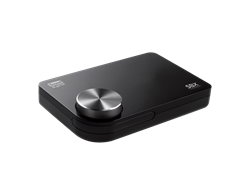 CREATIVE SOUND BLASTER X-FI SURROUND 5.1