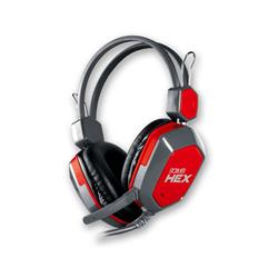 AURICULAR C/ MICROFONO NOGA GAMER ST-HEX PROFESIONAL