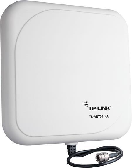 ANTENA 2.4G TP-LINK TL-ANT2414A 14DBI