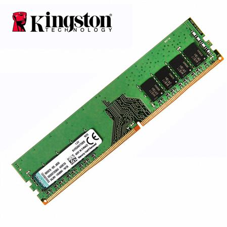MEMORIA DDR4 4GB 2400 KINGSTON
