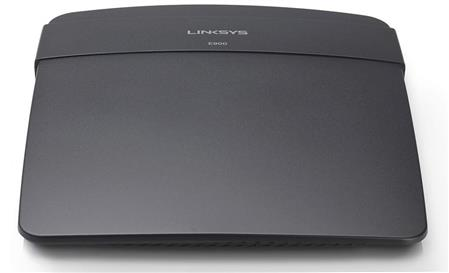 ROUTER LINKSYS E900-AR WIRELESS-N