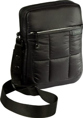 "BOLSO MORRAL TARGUS CRAVE CASE DESIGNED 10"" VS. USOS TABLETS - NETBOOKS - EBOOKS"
