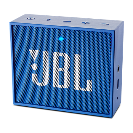 PARLANTE JBL GO BLUETOOTH WIRELESS BLUE