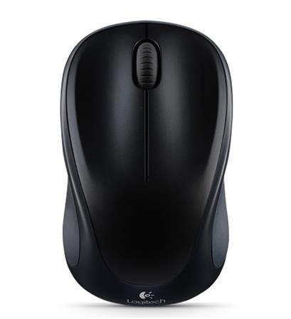 MOUSE WIRELESS LOGITECH M317 BLACK 003416