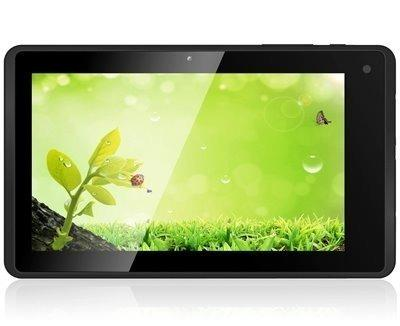 "TABLET. 7"" TITAN 7009ME 512MB 8GB BLACK WEB"
