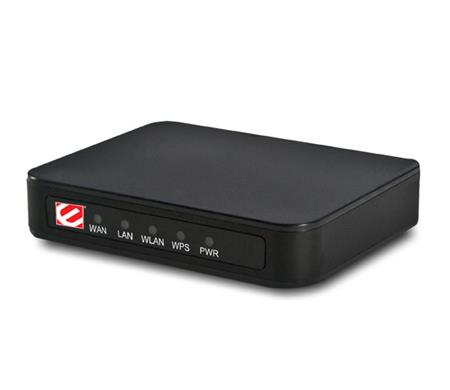 ROUTER ENCORE WIRELESS VIAJERO 150N