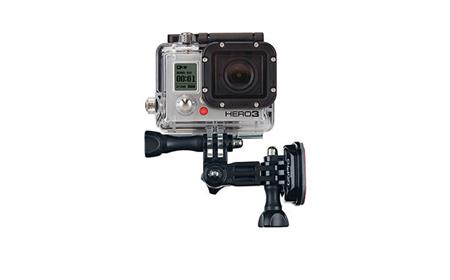 CAMARA DIGITAL GOPRO SIDE MOUNT AHEDM-001