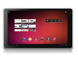 "TABLET. 7"" UNDERWOOD 512MB 4GB MULTITACTIL CAPACITIVA ANDROID 4.2  TUW-701"