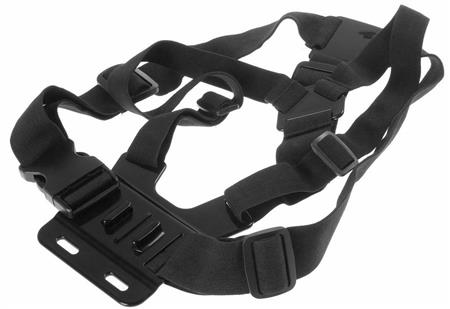 CHEST MOUNT HARNESS PARA GOPRO GCHM30-001