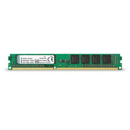 MEMORIA DDR3 4GB 1600 KINGSTON
