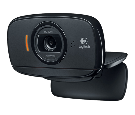 CAMARA WEB LOGITECH C525 HD 720P 8MB WEBCAM USB MIC