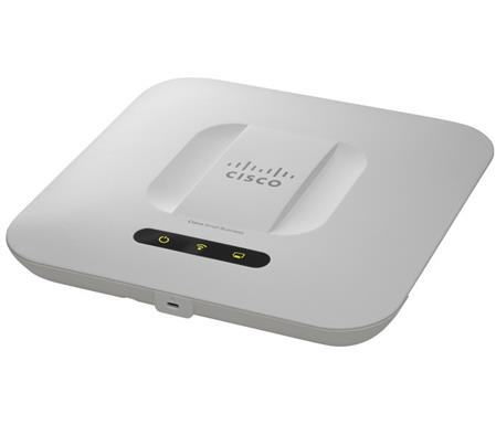 ACCESS POINT CISCO SB WAP551-A-K9 + POWER INJECTOR SB CISCO