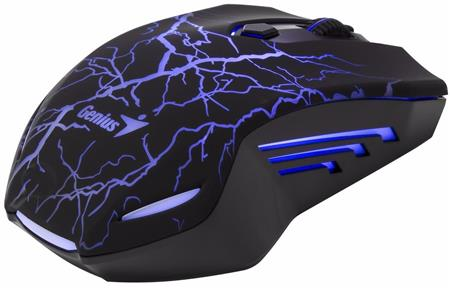 MOUSE GX GENIUS X-G300 GAMER USB