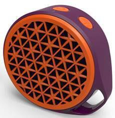 PARLANTE PORTATIL LOGITECH X50 BLUETOOTH ORANGE