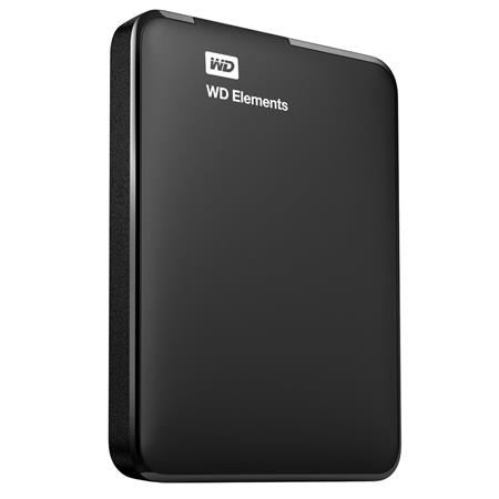 DISCO RIGIDO EXT 2TERA WESTERN DIGITAL ELEMENTS USB 3.0
