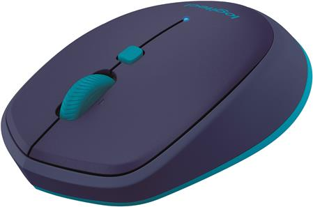 MOUSE BLUETOOTH LOGITECH M535 BLUE 004529