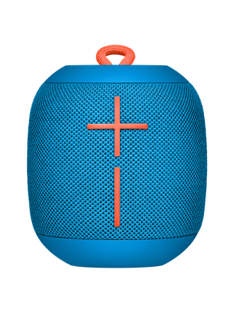 PARLANTE PORTATIL LOGITECH UE WONDERBOOM BLUETOOTH SUBZERO AZUL