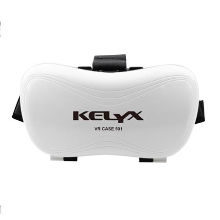 MULTIMEDIA VIRTUAL REALITY GLASSES VR-BOX KELYX