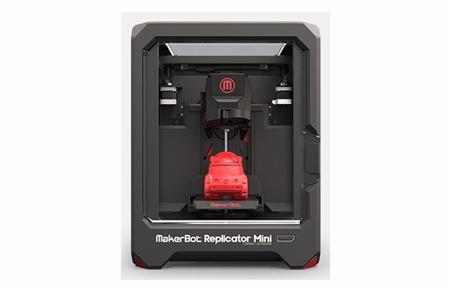 IMPRESORA MAKERBOT REPLICATOR MINI COMPACT 3D MP05925