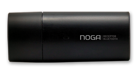 RECEPTOR DE AUDIO BLUETOOTH NOGA NG-RBT01