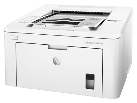 IMPRESORA HP M203DW LASER WIRELESS