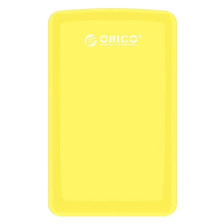 CASE 2.5 ORICO ENCLOSURE USB3.0 SATA 3.0 SSD/HDD 2579S3-V1-OR